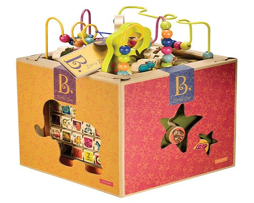 bzany-activity-set